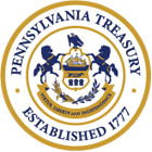 Pennsylvania Treasury Department PA ABLE Savings Program Logo